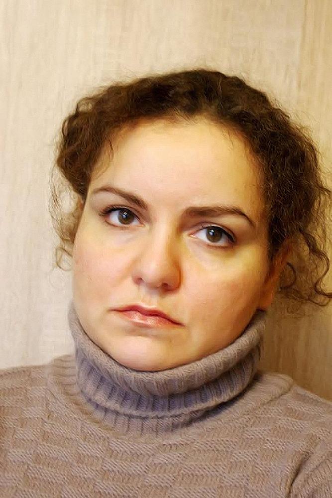 Бизнес-тренер: Хачатурян Юлия